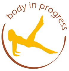 body in progress